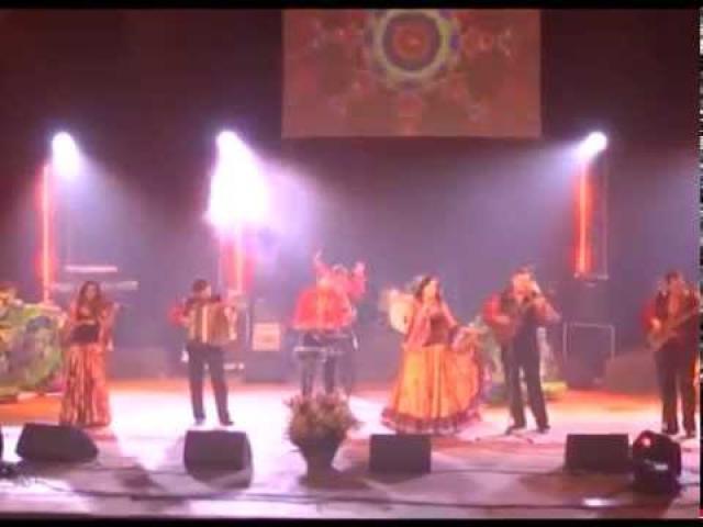 Embedded thumbnail for Ювілейний концерт 'Музика любові'