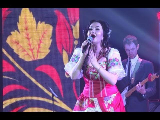 Embedded thumbnail for МБК – концерт Заслуженої артистки Олени Білокінь