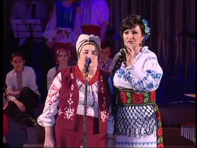 "Embedded thumbnail for  Сольний концерт 2013 ""Моя душа співає пісні"""
